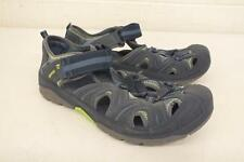 Merrell Hydro Blue & Green Waterproof Amphibious Sport Shoes US Women's 6 EU 37
