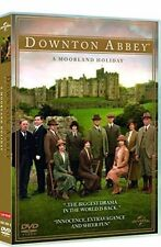Downton Abbey a Moorland Holiday Series Season 5 Christmas Special R2 DVD