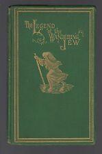 The LEGEND of the WANDERING JEW (1873) GUSTAVE DORE Illus., 12 Original Designs