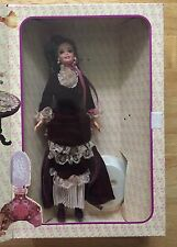 Victorian Lady Barbie, Collector Edition, Volume 8