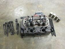 Kubota Zl600 Zl 600 2 Cylinder Diesel B6000 Dm12 Complete Cylinder Head