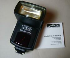 Mecablitz 36 AF-3 N Electronic Flash for Nikon  NEW ! NEW !