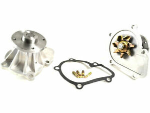 ITM Water Pump fits Nissan Pickup 1995-1996 2.4L 4 Cyl RWD 17ZFSX