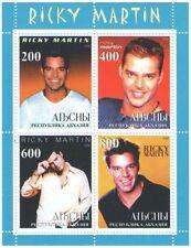 Postfrische Briefmarken mit Motiven aus Albanien