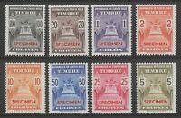 MX-79c (B) fiscal revenue stamp- Costa Rica mnh gum High Denom extra nice