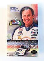 2000 Upper Deck Maxx Racing Hobby Box Factory Sealed NEW *FREE SHIPPING*