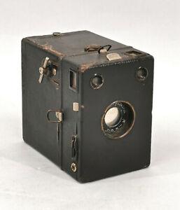 99870035 Fotoapparat Boxkamera Zeiss Ikon um 1928