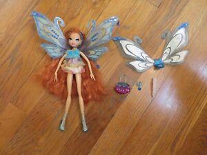 Winx Club Enchantix Bloom Doll