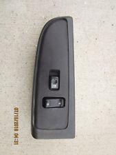 03 - 06 CHEVY TAHOE SUBURBAN PASSENGER SIDE POWER WINDOW SWITCH OEM P/N 15109674