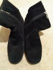 Ladies Footglove Boots Size 7