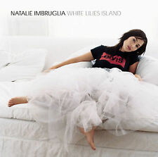 NATALIE IMBRUGLIA ~ WHITE LILIES ISLAND ~ CD ~VGC
