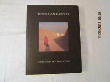 TUFENKIAN CARPETS CORE TIBETIAN COLLECTION Book (2004)