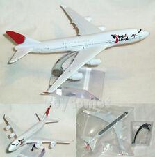 JAL Japan Airlines YoKoSo Boeing 747 Airplane 16cm DieCast Plane Model