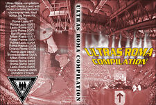DVD ULTRAS ROMA COMPILATION  1997-2005  (CURVA SUD,ASR,TOTTI,1927,AS ROMA,TDR)