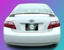 2007 2008 2009 2010 2011 Toyota Camry Spoiler - Custom Style With Light