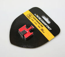 TEAMSSX~New Jagwire disc brake pads, DCA088, for HAYES Prime Expert, Prime Pro