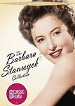 The Barbara Stanwyck Collection: Universal Backlot Series (DVD, 2010, 3-Disc)