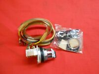 SQUARE D CLASS 9001 TYPE KA-1 HAND-OFF-AUTO SELECTOR SWITCH KIT - NEW