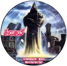 Incubus – Beyond The Unknown. LP Picture Disc. Mint.