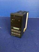 RKC REX-F400 Temperature Controller, 50°C, 0-100%, Used