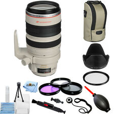 Canon EF 28-300mm f/3.5-5.6L IS USM Lens!! PRO BUNDLE BRAND NEW!!