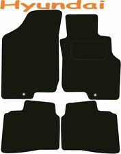 Tailored Deluxe Quality Car Mats Hyundai i30 2007-2012 ** Black **