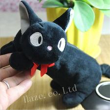 Kiki's Delivery Service Negro Gato Kiki Lápiz Caso Bolígrafo Bolso