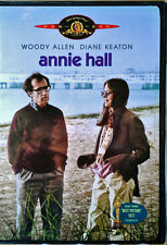 ANNIE HALL - WOODY ALLEN, DIANE KEATON - SEALED DVD