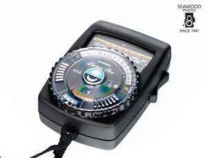Gossen Luna-Pro Light Meter With Case