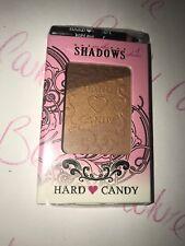 LOT 3 Hard Candy In The Shadows EyeShadow Applicator & Black Pencil EYE QUIT