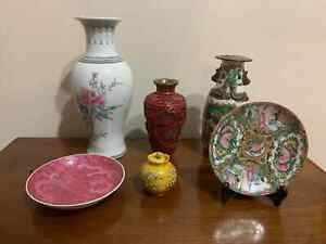 Chinese Antique Set