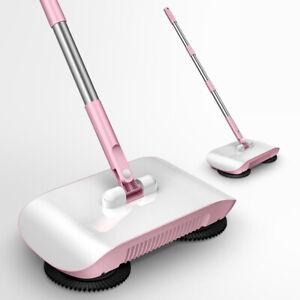 Kitchen Home Robot Machine Vacuum Cleaner Mopping Broom Flooring & Carpet Handle