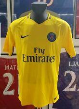 Maillot jersey trikot maglia camiseta shirt psg Paris saint Germain 2017 2018 L