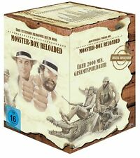 Bud Spencer & Terence Hill Monster-Box Reloaded [20x DVD] NEU Die besten Filme