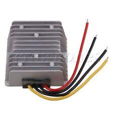 DC/DC Voiture Voltage Convertisseur 12V Intensificateur pour 240W 24V 10A