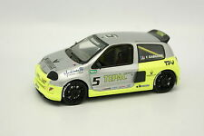 UH 1/43 - Renault Clio V6 Trophy Tepac N°5