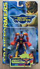 Hasbro Transformers Beast Machines Heroic Maximal Silverbolt Condor For Sale