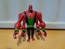 Ben 10 Omniverse Fourarms Action Figure Bandai