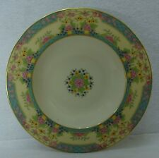 "LENOX china MONTICELLO C300 pattern Rim Soup or Salad Bowl - 8-3/8"""