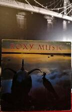 """33 TOURS LP 12 """". ROXY MUSIC. AVALON. 1982"""