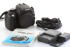 Boitier reflex numérique Canon EOS 350D (dslr body camera) Garanti 6 mois