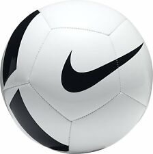 Football Nike Pitch 2nd Tier Ball Size 3 White