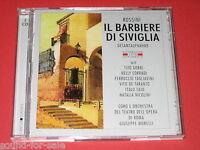 Morelli / Rossini: Il Barbiere di Siviglia - Gesamtaufnahme - 2 CD