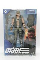 G.I. Joe Classified 6 Inch Action Figure Series 2 - Gung Ho #07 IN HAND NEW!