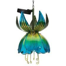 Regal Solar Fuchsia Lantern