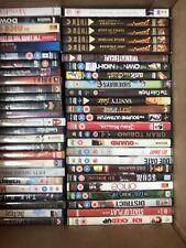 145 dvd wholesale bundle joblot carboot market mixed read description