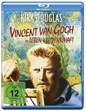 Vincent van Gogh - Ein Leben in Leidenschaft [Blu-ray/NEU/OVP] Kirk Douglas, Ant