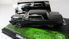 Chrysler Imperial Black Beauty The Green Hornet Vitesse 1 43 24030