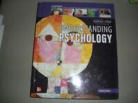 Understanding Psychology Teacher's Edition by Kasschau