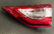 2018 2019 2020 Chevy Traverse Right PASS Reverse Tail Light Lamp OEM GM 84482361